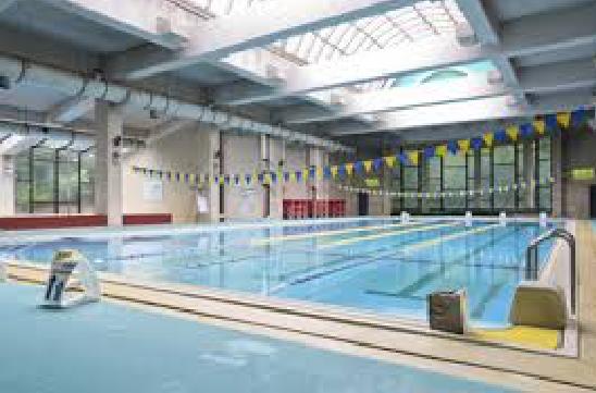 春季水泳教室の抽選について